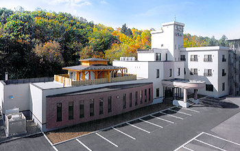 写真:幕別温泉パークホテル 悠湯館