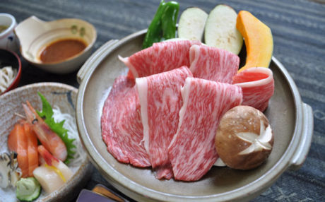 十勝和牛を食べよう!